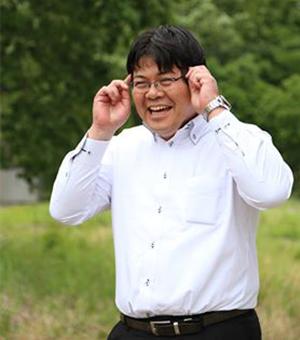 斎藤賢一の写真