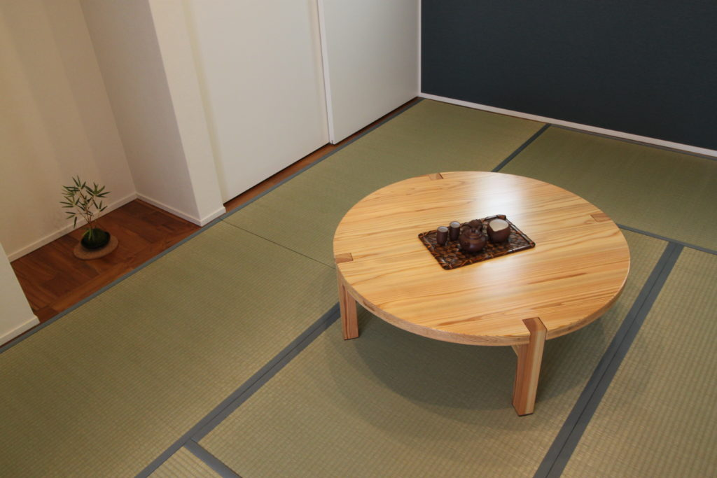弥久の家(ゼロ・エネルギー住宅)