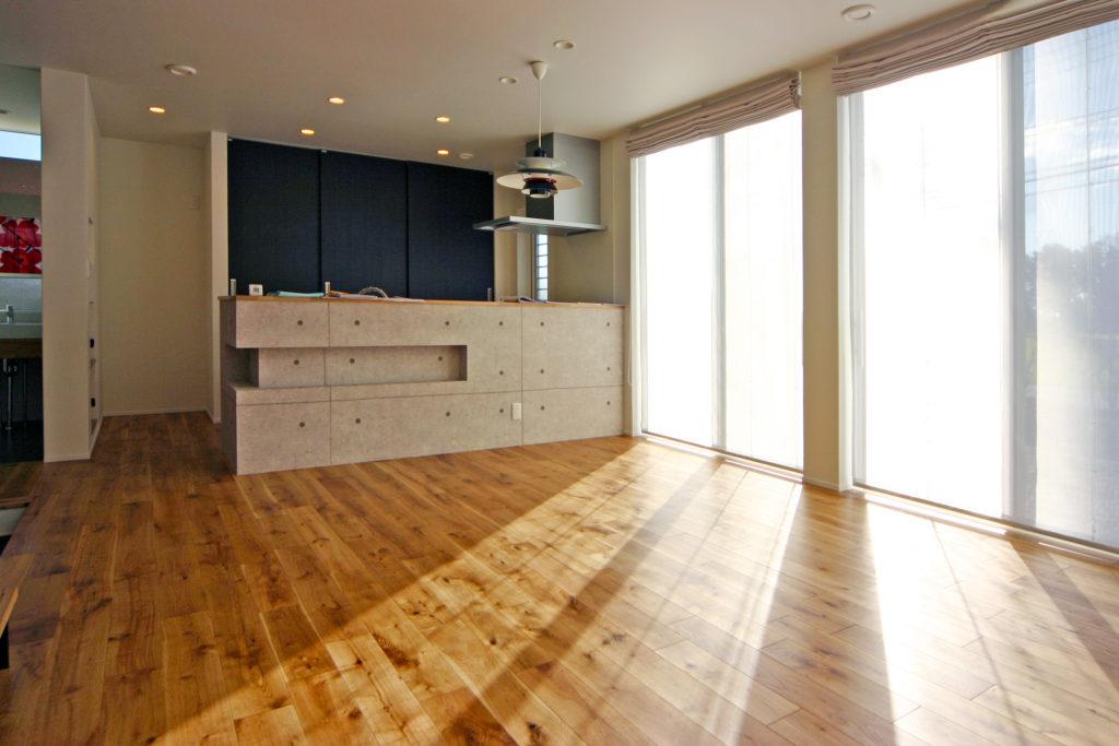 つぎの夢が始まる家(長期優良住宅・ゼロエネルギー住宅)