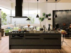 受付終了【9月15日開催】最新キッチンを使ったクッキング体験会