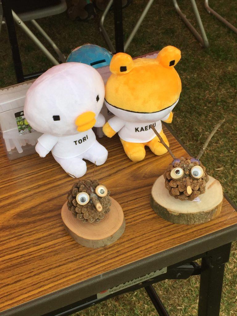 「那須野巻狩り祭り」斎藤建設のブースにお越しのお客様ありがとうございました。